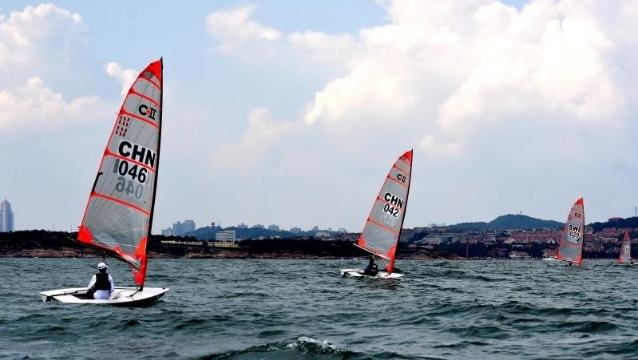 2017第九届青岛国际帆船周·海洋节