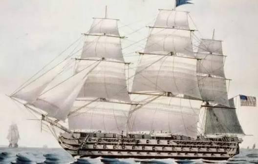 帆船简笔画 漂亮